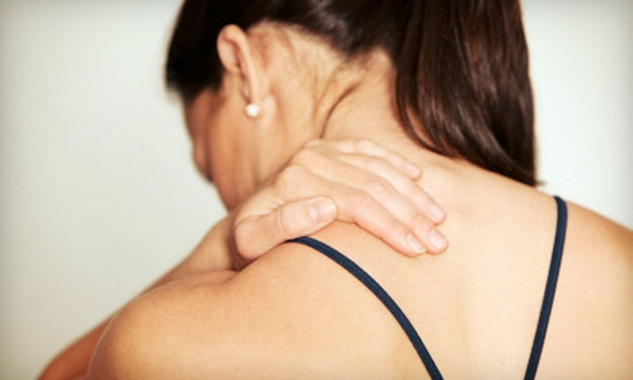Dr. Doris Antos D.C., P.L. - Volusia Medical Park: $49 for Chiropractic Package with Two Exams and Two Adjustments from Dr. Doris Antos D.C., P.L. ($334.72 Value)