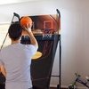 Sport Squad Jump Shot Pro Basketball Game with Multi-Game Modes