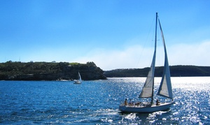 Jachttour: Rejs szkoleniowo-turystyczny zakończony uczestnictwem w regatach za 899,99 zł i więcej opcji w Jachttour (do -32%)