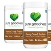 Pure Goodness Hemp Seed Protein (15 Servings)