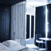 Paris : chambre double Classique ou Supérieure avec petit-déjeuner