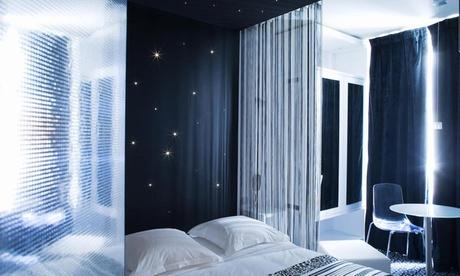 París: habitación doble clásica o superior para 2 personas con desayuno en Hotel The Five