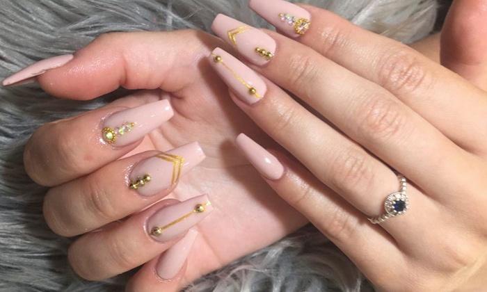 Nails Design Hasta 67 Dto San Fernando De Maspalomas