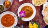 Up to 25% Off Indian Food at Royal Khyber Fine Indian Cuisine