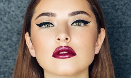 Maquillage permanent sur 1 ou 2 zones au choix dès 99,90 € à linstitut de beauté Elyssart