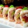 Up to 42% Off at MoonLight Sushi Bar and Grill