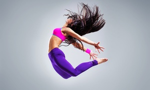 Panther Dance : Fitness i zajęcia taneczne: karnet na 4 wejścia za 39,99 zł i więcej opcji w Panther Dance w Gdyni (do -43%)