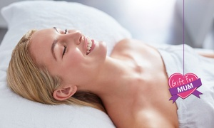 Cecilie Salon: Microdermabrasion ($25) or Hydra Relaxing Facial ($49) at Cecilie Salon (Up to $98 Value)