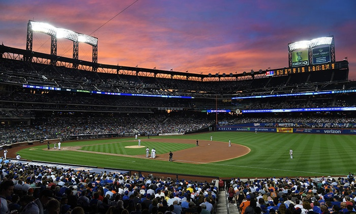 . New York Mets Game   New York Mets   Groupon