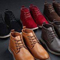 Gino Pheroni Mens Chukka Boots Deals
