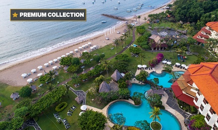 Bali: Up to 10Night Family Stay with All Meals and Activities at All Inclusive 5* Grand Mirage Resort & Thalasso Bali