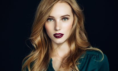 image for Cut, Conditioning and Blow-Dry with Optional Highlights or Colour at Spirit Hairdressers (Up to 65% Off*)