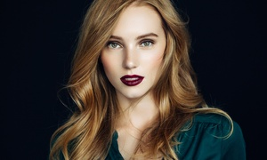 Spirit Hairdressers: Cut, Conditioning and Blow-Dry with Optional Highlights or Colour at Spirit Hairdressers (Up to 65% Off*)