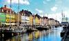 ✈ Copenaghen: volo A/R e 2 o 3 notti in hotel