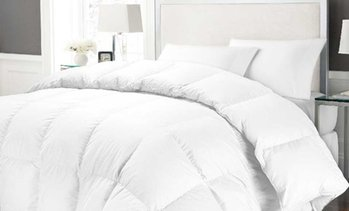 800GSM Ultra-Warm Microfibre Quilt