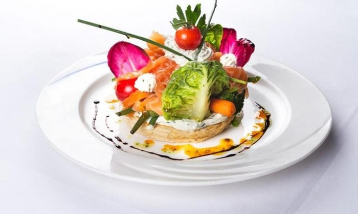 Le swann jusqu 39 20 paris le de france groupon for Stage de cuisine gastronomique