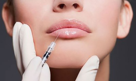 Injection vouchers - Save up to 70% on Collagen | GROUPON co uk