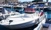Stage permis bateau Côtier ou Hauturier