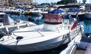 SYSTEM BOAT ACADEMY: Stage permis bateau Côtier ou Hauturier dès 280 € chez SYSTEM BOAT ACADEMY