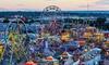 New Mexico State Fair - New Mexico State Fair: New Mexico State Fair (September 7–17)