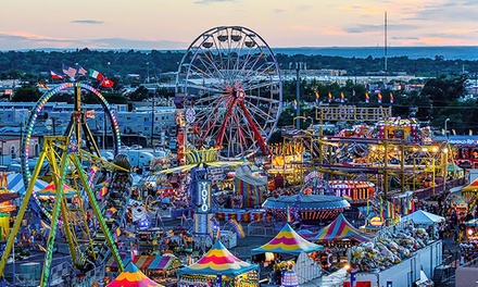 New Mexico State Fair In Albuquerque Nm Groupon