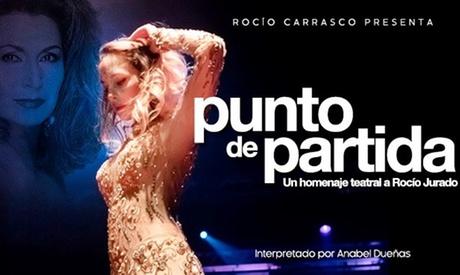 Entrada a 'Punto de partida' del 23 de diciembre al 24 de febrero desde 12,95 € en Gran Teatro Bankia Príncipe Pío