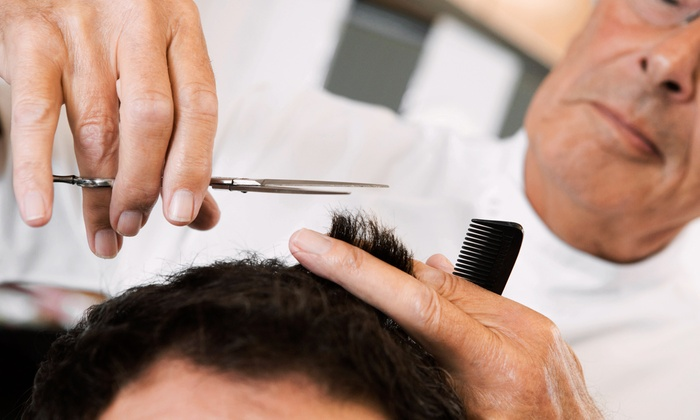 Moler Barber College - Multiple Locations: 5 or 10 Haircuts at Moler Barber College (Up to 64% Off)