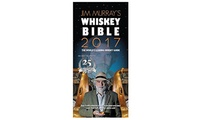Jim Murray's Whisky Bible 2017 for €14.99 With Free Delivery