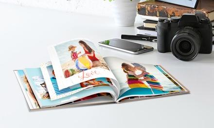 Fotolibri in 4 formati a 2,39€euro