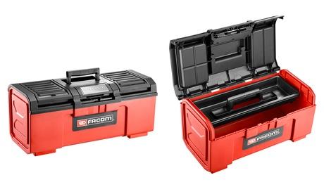 Caja de herramientas Facom