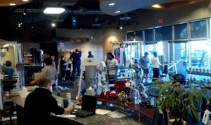 Ignite Fitness: One-, Three-, or Six-Month Fitness Program with Training and Nutritional Plan at Ignite Fitness (Up to 96% Off)
