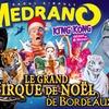 Medrano, le grand cirque de Noël de Bordeaux