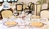 Locanda D'Autore - Saronno: Locanda D'Autore, Saronno - Menu degustazione gourmet di pesce da 4 portate e bottiglia di vino (sconto fino a 60%)