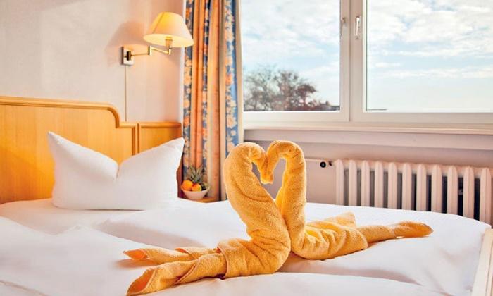Hotel Wald Und See Ostseebad Heringsdorf