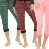 Coco Limon Women's Joggers (5-Pack)