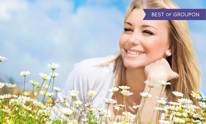 New Leaf Hyperbarics - Multiple Locations: Massage, Hyperbaric-Chamber Session, or Both at New Leaf Hyperbarics (Up to 67% Off)