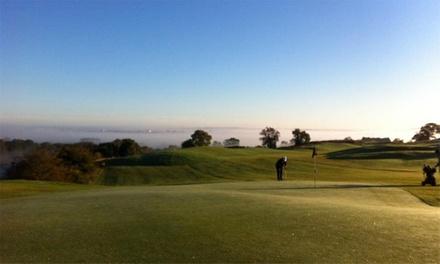 Hinksey Heights Golf Club