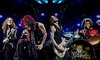 Extreme –Up to 44% Off Rock Concert