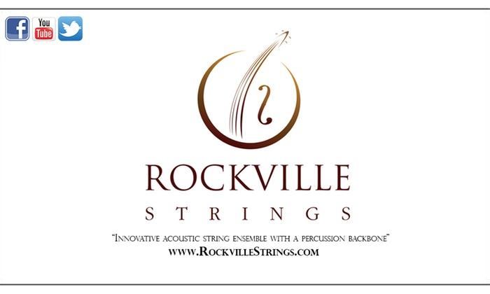 Rockvillestrings - East Rockville: $480 for $960 Groupon — RockvilleStrings
