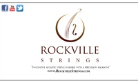 GROUPON: 50% Off at RockvilleStrings Rockvillestrings