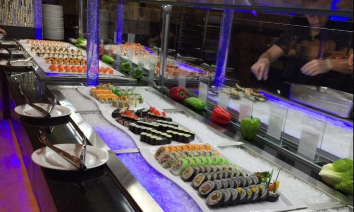 gourmet tempel buffet preise