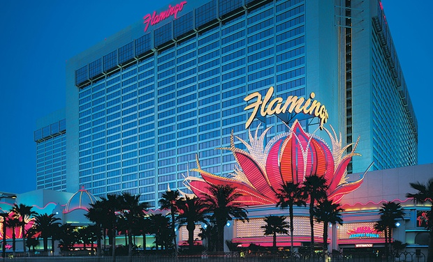 Flamingo Las Vegas In Las Vegas Nv Groupon Getaways
