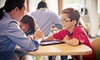 TSLCAC (Toronto Sylvan Learning Centre Advertising Co-op) - Multiple Locations: $95 for a Skills Assessment and Six 60-Minute Tutoring Sessions for One Child Sylvan Learning ($663 Value)