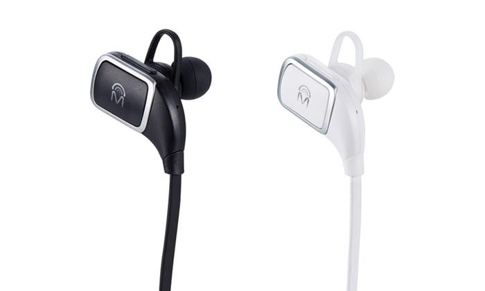 Mental Beats Sport Fit Bluetooth Earbuds