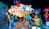 35% Off Admission to Madame Tussauds Las Vegas