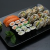 Sushi Platter for Two or Four