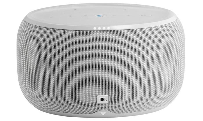 JBL LINK 300 Wireless Bluetooth Speaker Google Assistant Pick Color