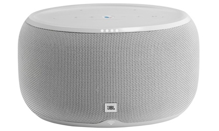 JBL LINK 300 Portable Wireless Bluetooth Speaker with Google Assistant
