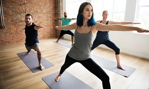 Shakti shiva: 8 o 16 clases de Yoga a elección en Shakti Shiva