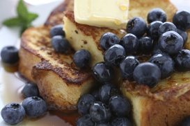 French Toast: Carnival Sunday Breakfast Experience: Admission for Two or Four to French Toast: Carnival Sunday Breakfast Experience on June 26 (Up to 51% Off)